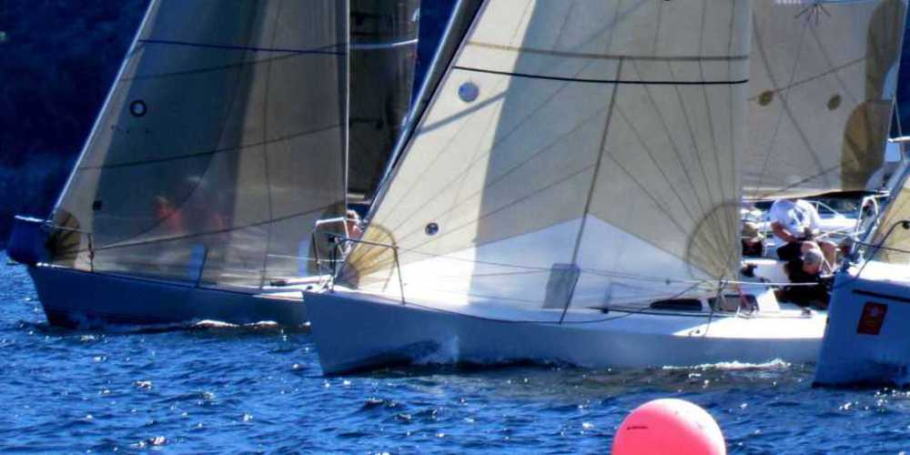Interior Marine Services Furling Systems